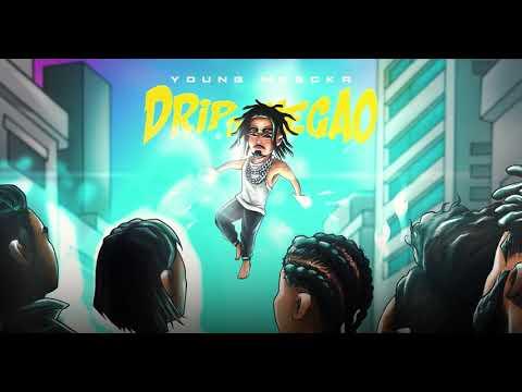 Young Mascka - Escravos feat Yunk Vino, DaLua (Prod 808 Luke e Alladxn) - 16