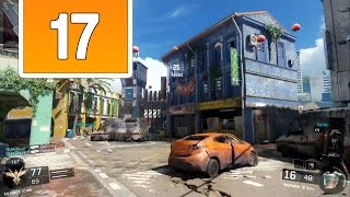 BLACK OPS 3 - ROAD To PRESTIGE MASTER #17 (BO3 PS4 Live Multiplayer Gameplay)