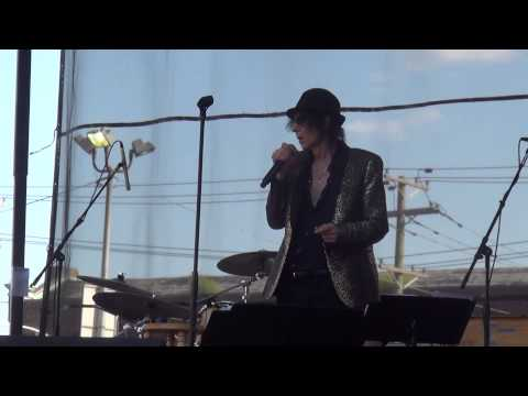 PETER WOLF (J. Geils Band)