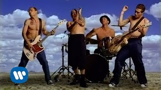 Смотреть клип Red Hot Chili Peppers - Californicatio