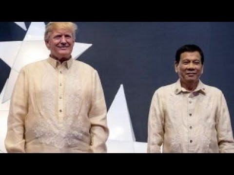 Eric Shawn reports: The results of Pres. Trump's Asian trip