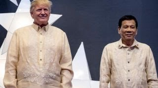Eric Shawn reports  The results of Pres  Trump's Asian trip