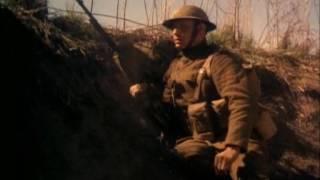 Truman Gary Sinise Battery D First World War Combat