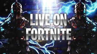 Fortnite - Interactive Streamer, Come chat - LIVE