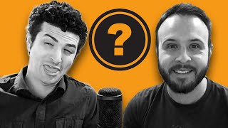 EROTIC Fan Fiction? - Open Haus #10