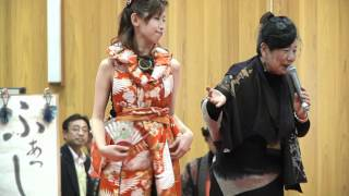 共楽館 ふぁっしょん抄 (New Kimono Style of Japan) Hitachi-Ota Hi-Vision Diary