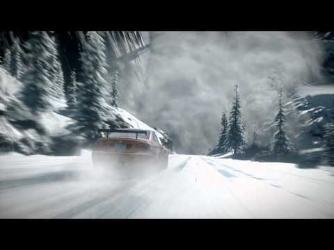 Need For Speed | The Run Teaser Trailer