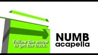 Linkin Park - My Numb Acapella