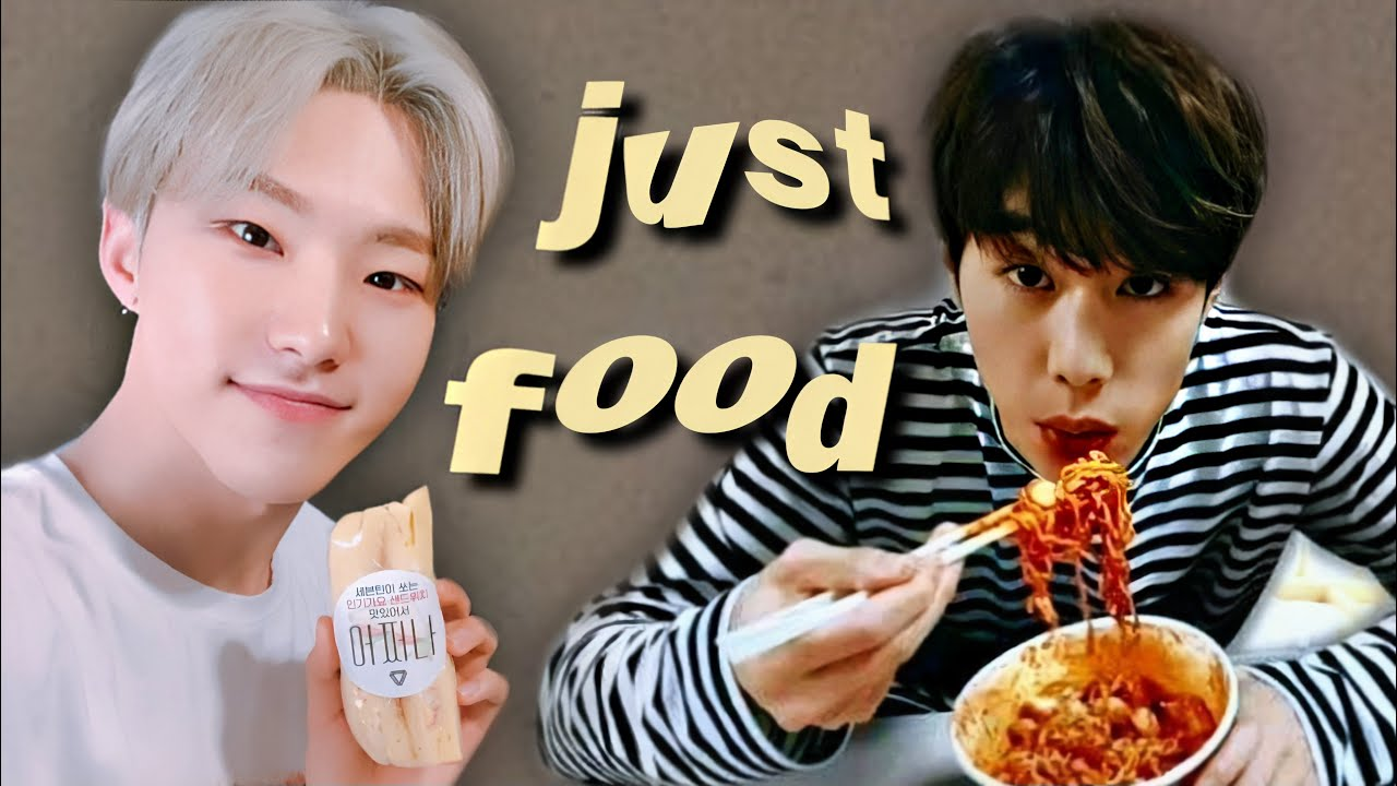 kpop idol food recipes i want to try