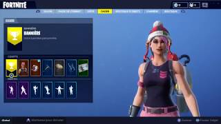 FORTNITE HACK | MY CUSTOMIZED HACKED SKIN TUTORIAL AT 500 LIKES