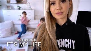 Eine gute Mutter werden, es ist nie zu SPÄT - It's my life #1247 | PatrycjaPageLife