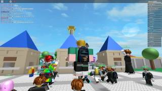 Baby Hands...| Roblox Natural Disaster Survival