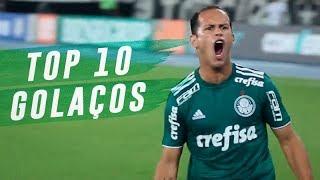 OS 10 GOLS MAIS BONITOS DO DECA!