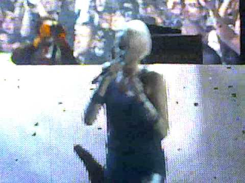 Dash Berlin Feat. Emma Hewitt - Disarm Yourself (dashup) @ Six Flags Mexico 2012