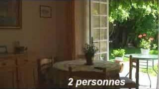 Gite de France Myriam Ollichon