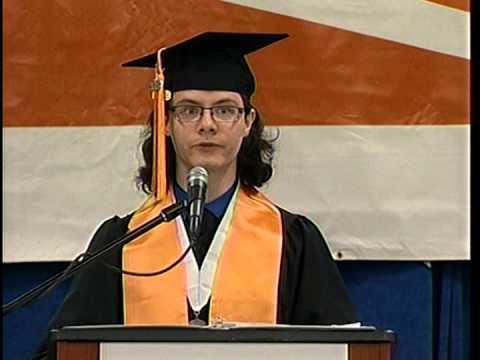 Century College Graduation 2015