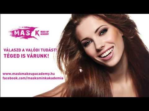 Mask Make-Up Academy Hungary