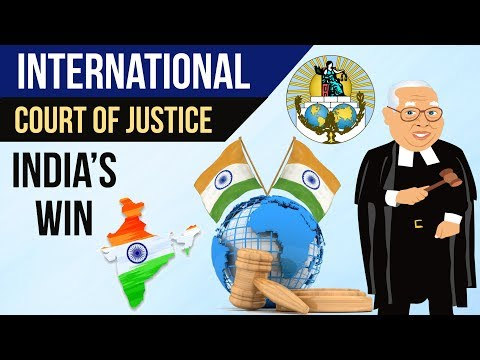 International Court of Justice ICJ judge Election - Diplomat