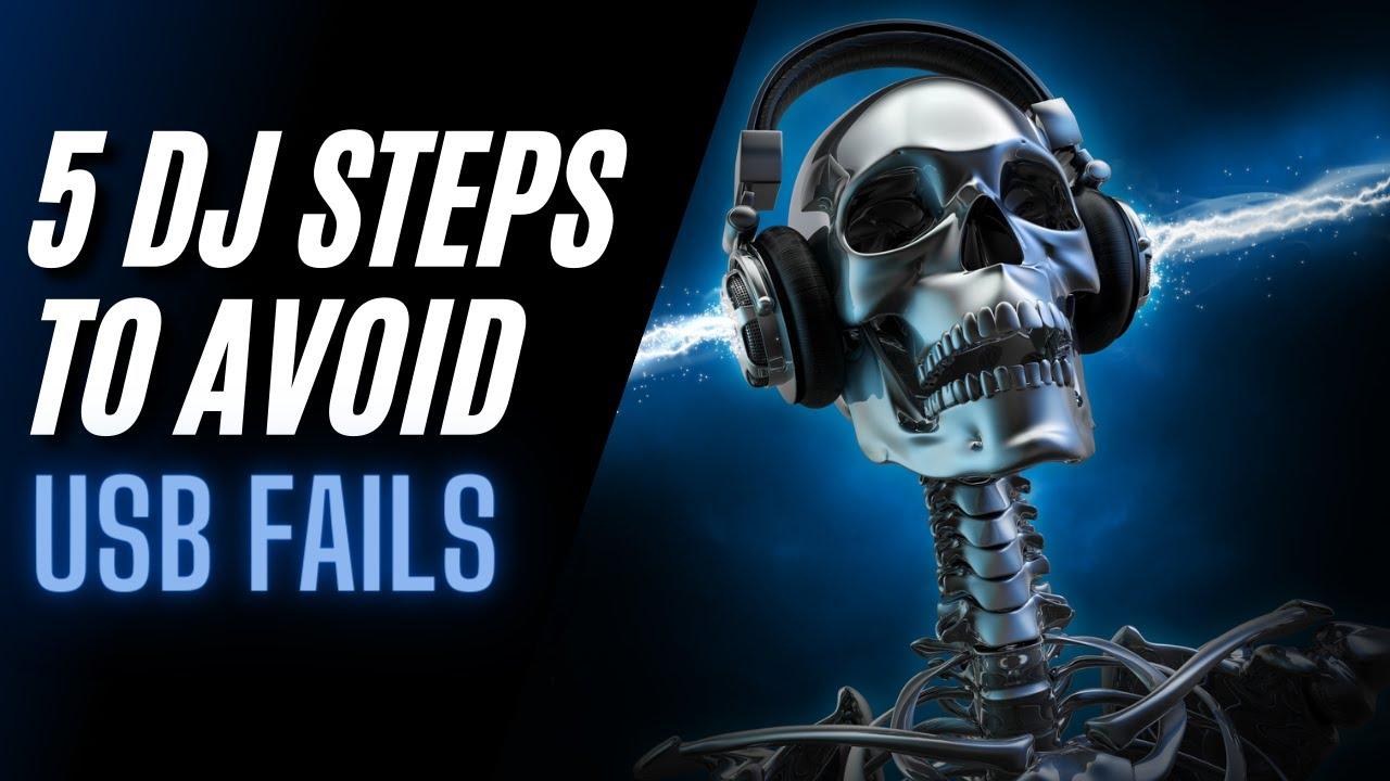 5 Must Know USB Tips - Avoid USB fails!! Image