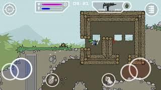 Mini militia games...