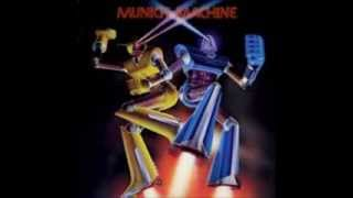 Munich Machine - 01 - Get On the Funk Train