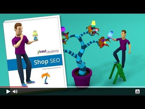 Shop SEO eBook