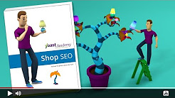 Shop SEO eBook