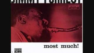 Most Much by Jimmy Forrest