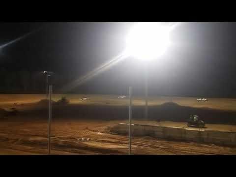 Northwest Florida Speedway 5/10/19 Feature(3)
