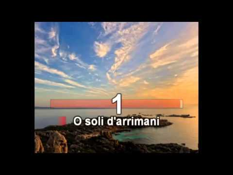 I SURGHJENTI - Ricordu (Version Karaoké)
