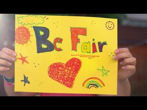 Buy Fair. Be Fair.