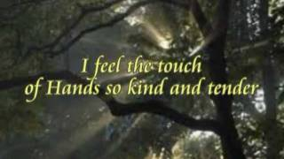 GREATER VISION -- SHELTERED IN THE ARMS OF GOD with Lyrics