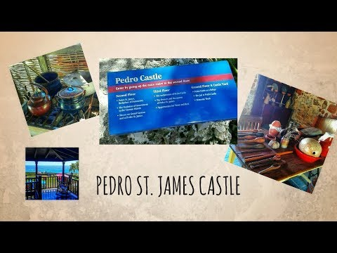 Pedro St James Castle | ISLA GRAN CAIMAN