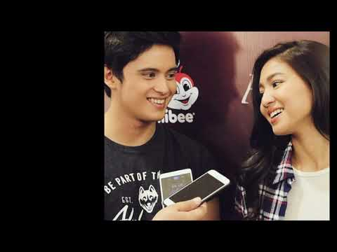 THE WAY YOU LOOK AT ME FT. JADINE