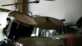 Обложка The Offspring Dammit I Changed Again Drum Cover