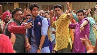 Taaha Shah in Most Popular Bollywood Songs of 2016 from Baar Baar Dekho
