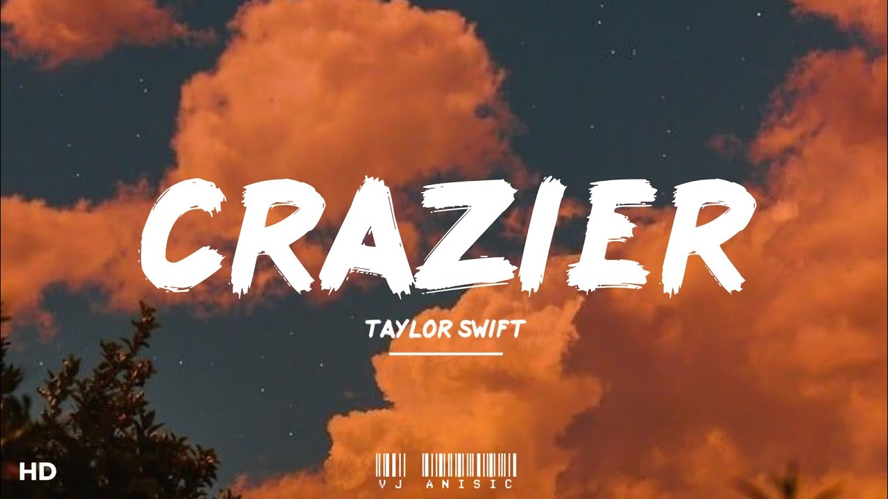 Download Taylor Swift - Crazier [Cover by, Arthur Miguel] (Lyrics)