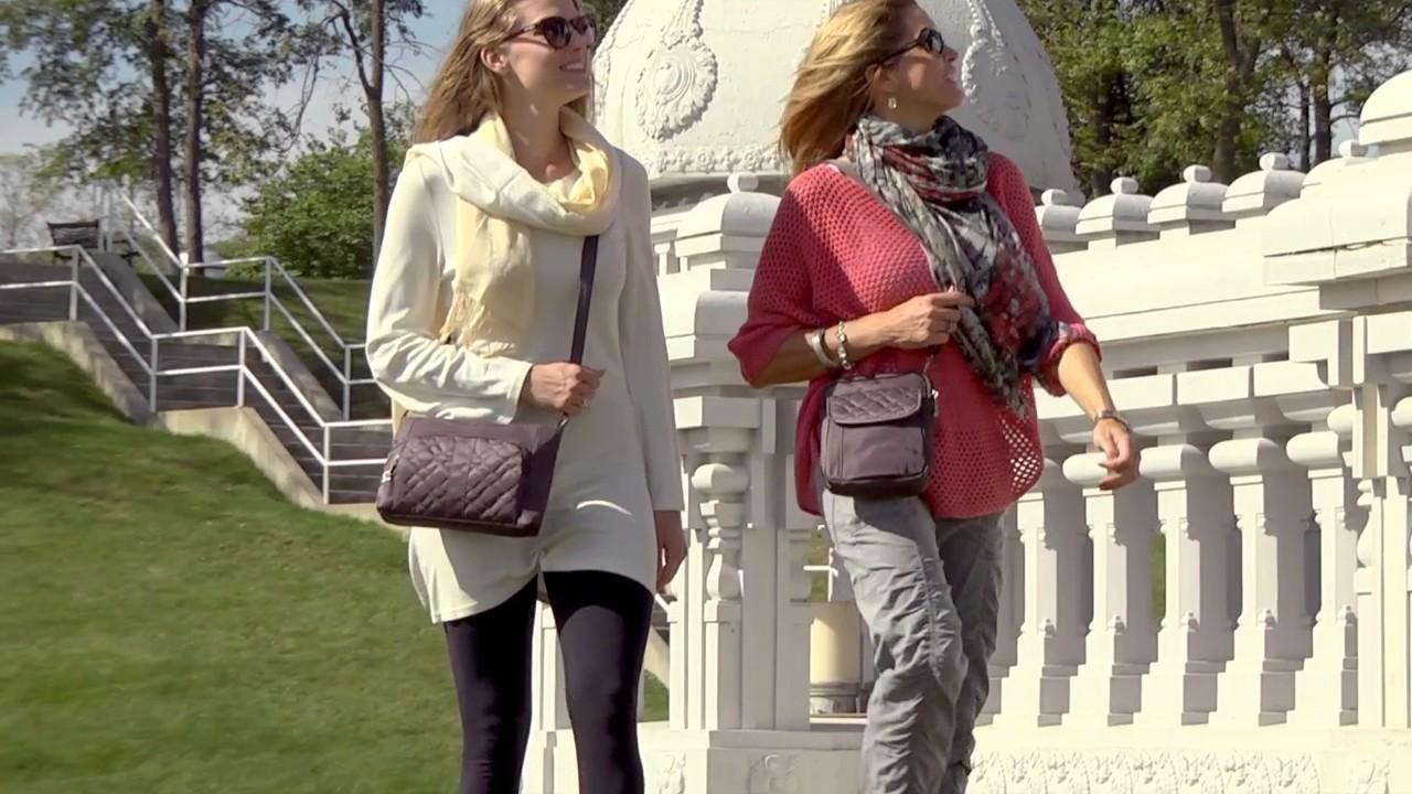 378fc1346896 Travelon Women S Anti Theft Tailored Satchel Travel Purse - Best ...