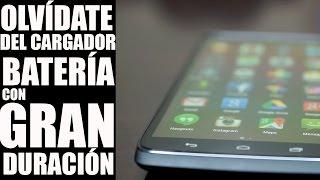 Motorola Moto MAXX, review en español