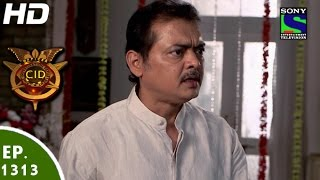 CID - सी आई डी - Purani Haveli - Episode 1313 - 12th December, 2015