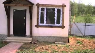 Дом в деревне Павловское, Истринский р-н.