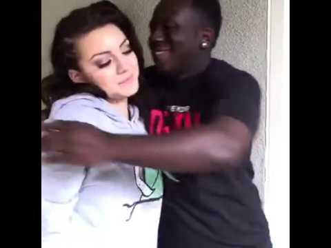 If a girl gives you a hug