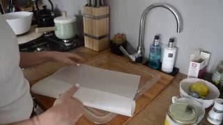 FOOD INSPIRATION VIDEO 1: Choco/Citroen koekjes zonder geraffineerde suiker