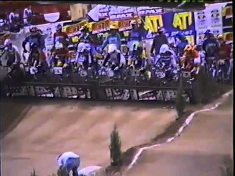 BMX 1995 ABA Grands - 15x MAIN - Robert Pierce