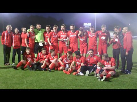 East Riding FA Senior Cup Final