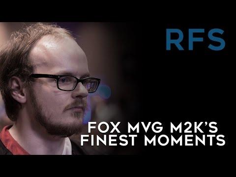 FOX MVG Mew2King's Finest Moments - RFS