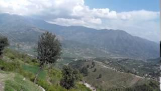 Sangolai Valley.