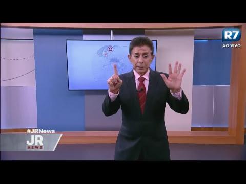 Jornal da Record News com Heródoto Barbeiro #JRNews | 06/02/2019