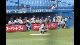 一橋大学硬式野球部 新歓pv2019