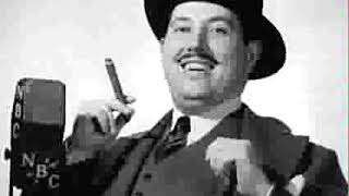 Great Gildersleeve radio show 3/19/47 Gildy Guards Cash - Old Time Radio